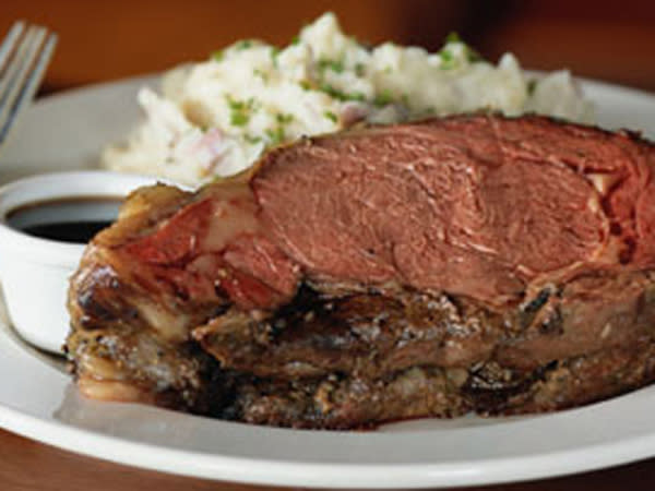 Don Hall's Prime Rib in Fort Wayne, Indiana