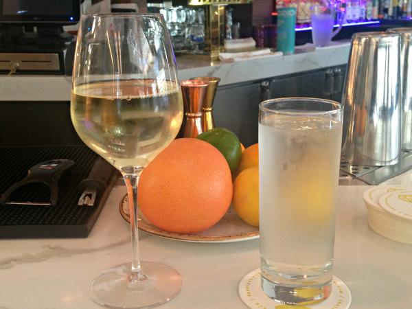 the golden wine fruit