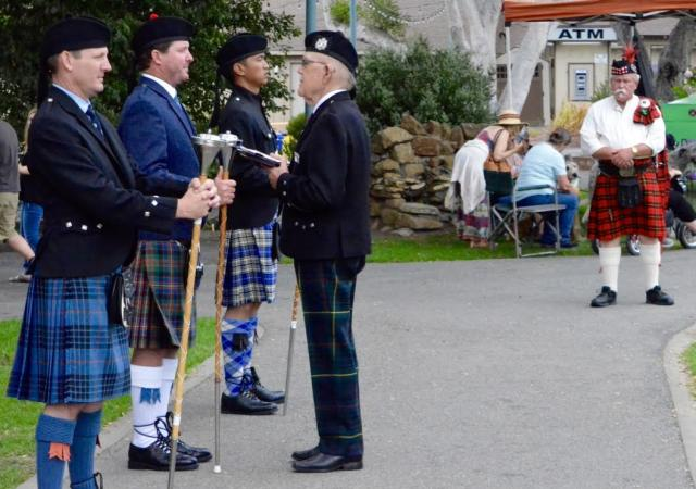 Scottish Festival