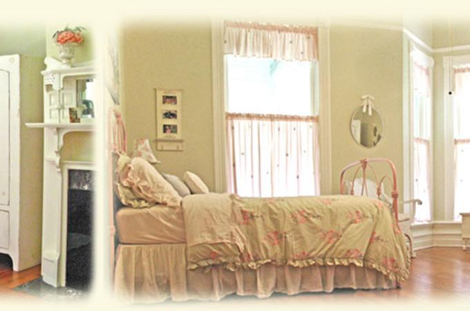 Elizabeth's Room