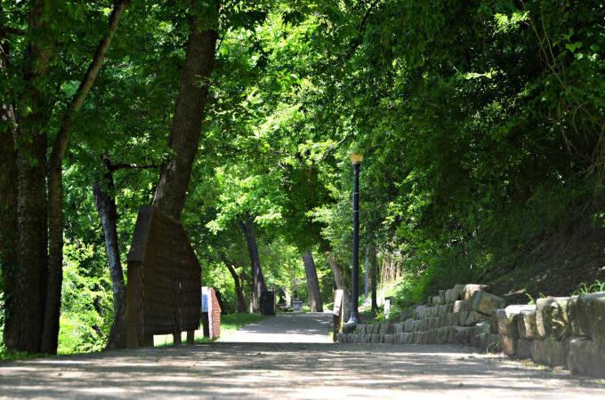 June Hill Pape River Walk (2)