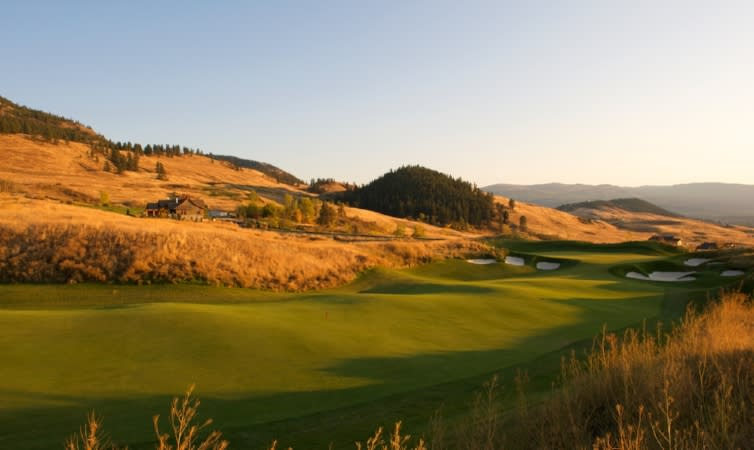 Tower Ranch Golf & Country Club