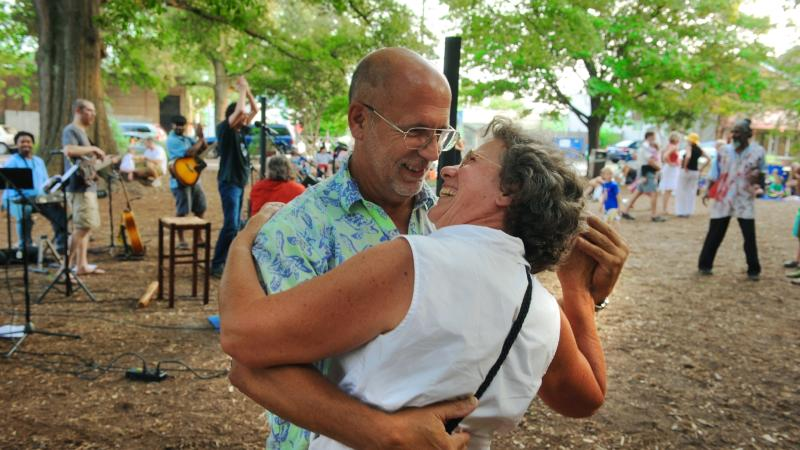 Copy of Weaver Street Market - Music Fest