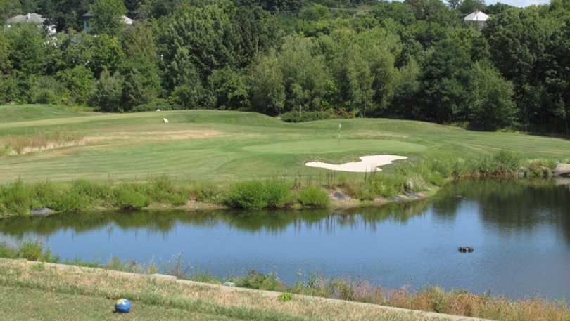 Button Hole Golf Course