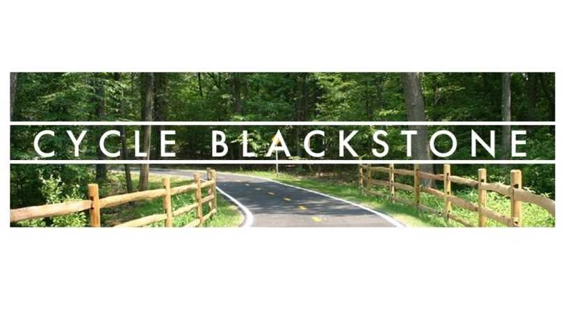 Cycle Blackstone