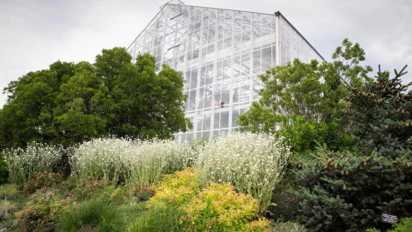 RWP Botanical Center