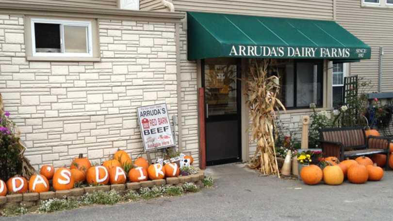 Arruda's