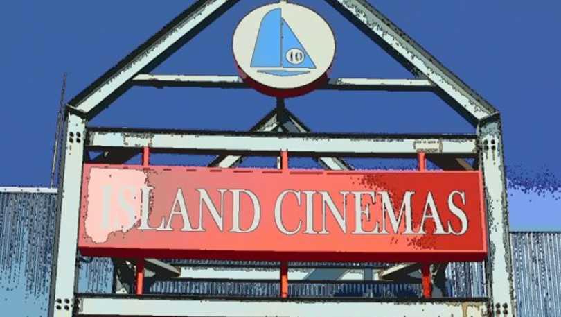 Island Cinemas