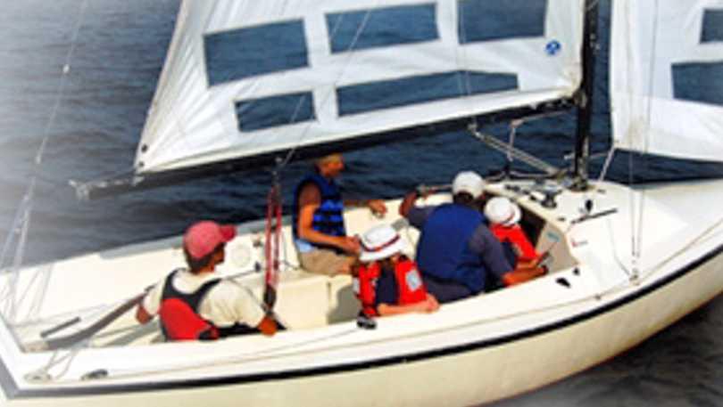 Newport Sailing School