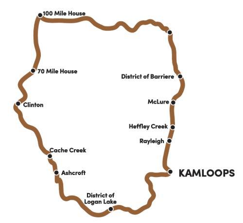 Copper Mine Loop