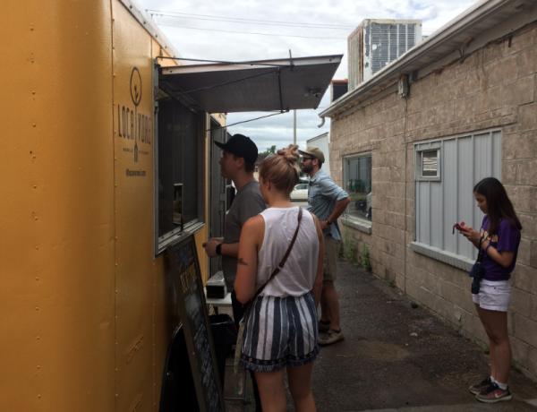 Locavore Mobile Kitchen