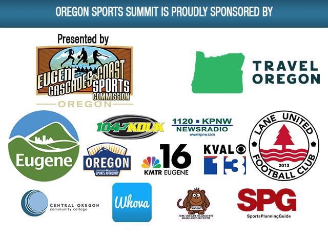 Oregon Sports Summit Sponsors