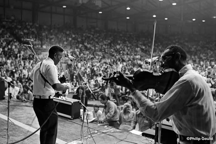 Bois Sec Canray 1975 - Festivals Acadiens et Créoles