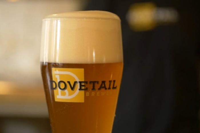 Dovetail Brewery Chicago