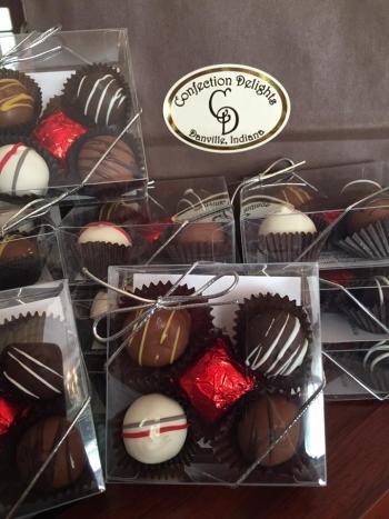 Confection Delights
