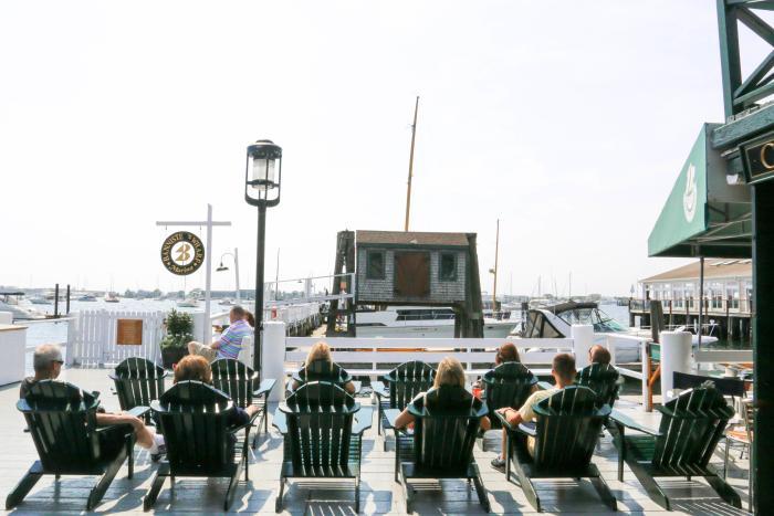Bannister's Wharf