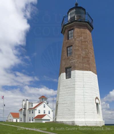 Narragansett lighthouse