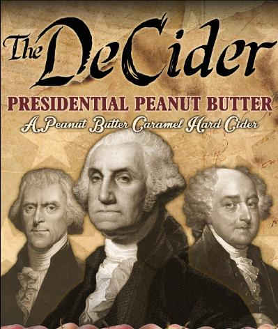 The DeCider Logo - Vineyard at Hershey