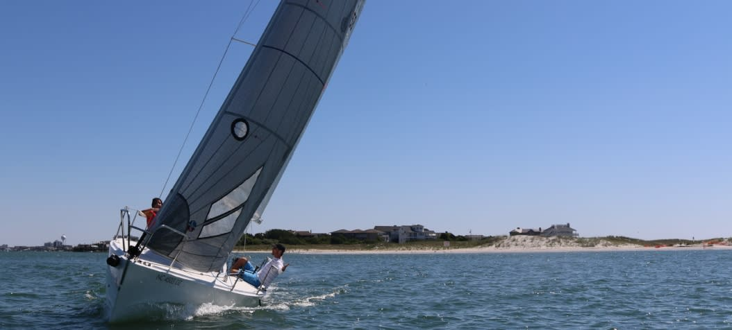 Wrightsville Performance Sailing