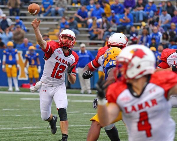 Lamar University Football