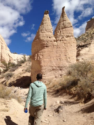 MICHAEL'S BLOG: CENTRAL NEW MEXICO