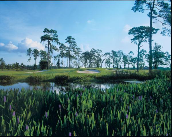 Gray Plantation Golf Course