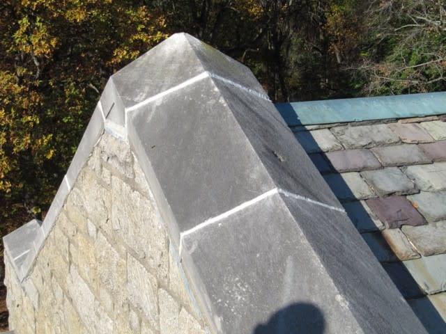 Washington Memorial Chapel Renovation