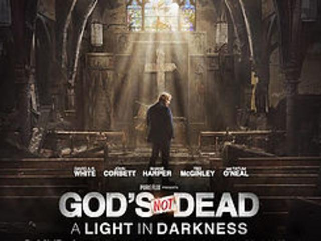 "Movies @ The State, ""God's Not Dead"""