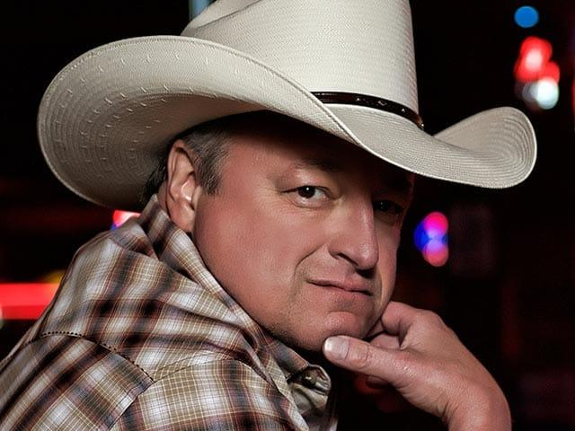 2018 Concert Series,  starring Mark Chesnutt