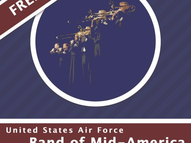 Air Force Band in Concert