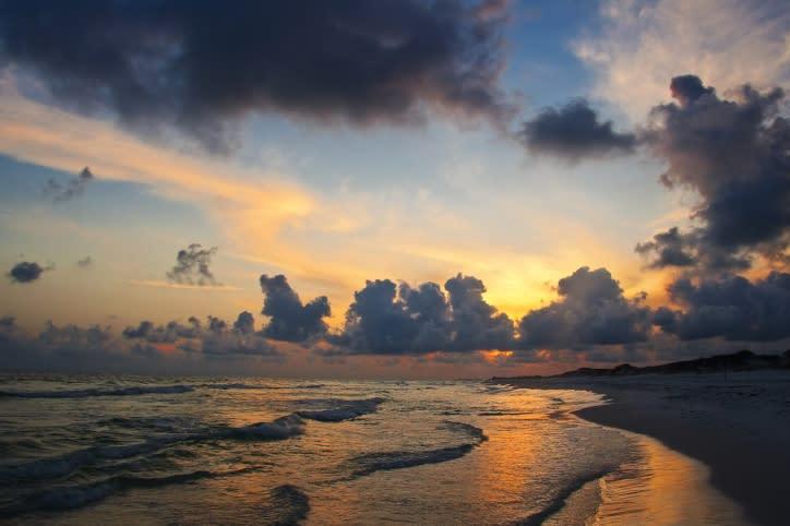 Golden Gulf