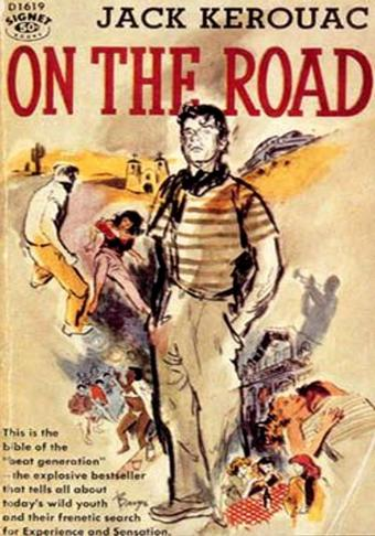 Jack Kerouac's On the Road