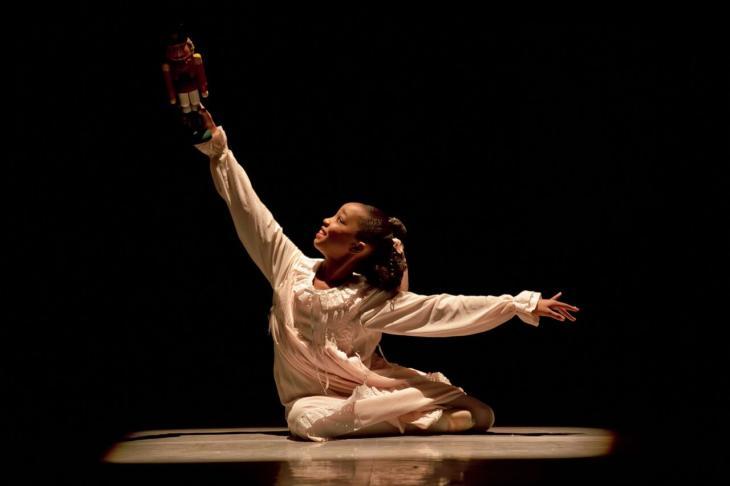 Ballet Wichita Nutcracker