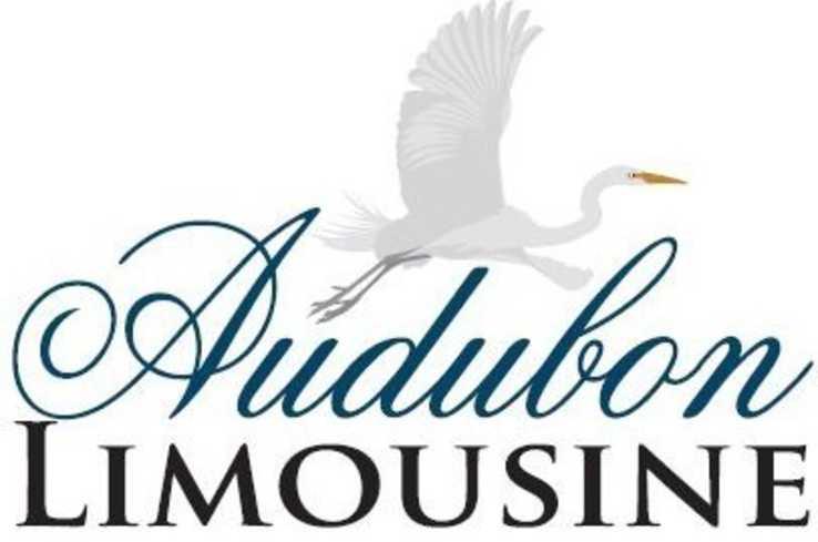 Audubon Limousine logo