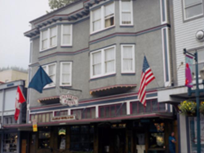 The Alaskan Hotel and Bar