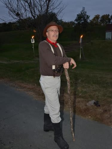 Twilight Tours Scottsville