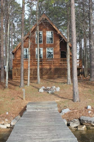Goosepond Colony Cabin
