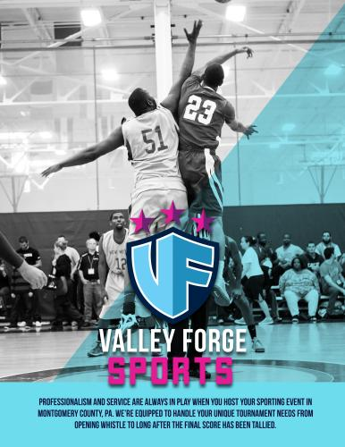 Valley Forge Sports - Event Services
