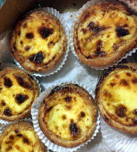 Teixeira - Jan News - Comfort Food