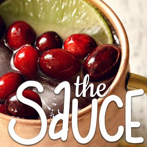 The Sauce Cocktail