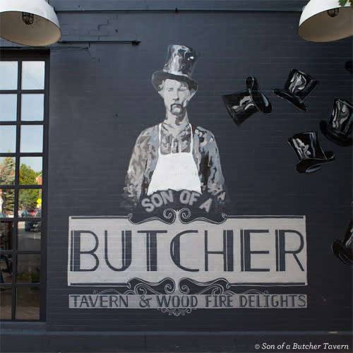 Son of a Butcher Tavern