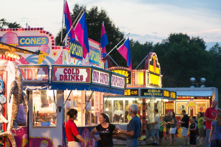 Cherry Valley Festival vendors