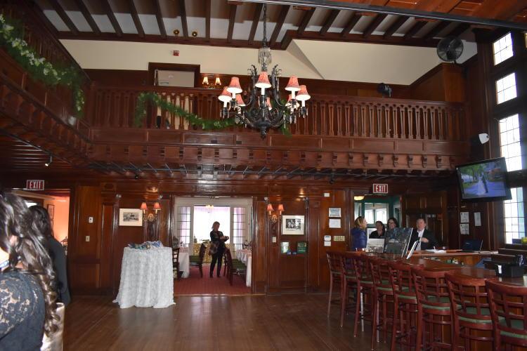 Views at The Lodge