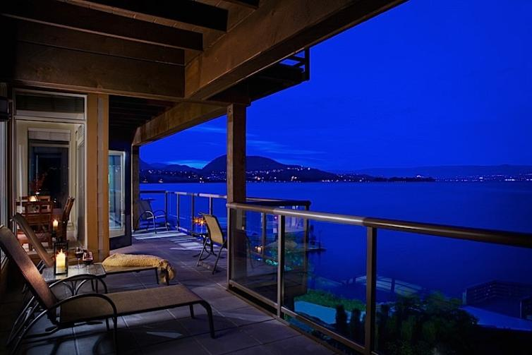 Cove Lakeside Resort