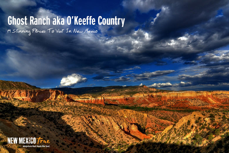 14 Stunning Places To Visit (And Photograph) In New Mexico Before You Die