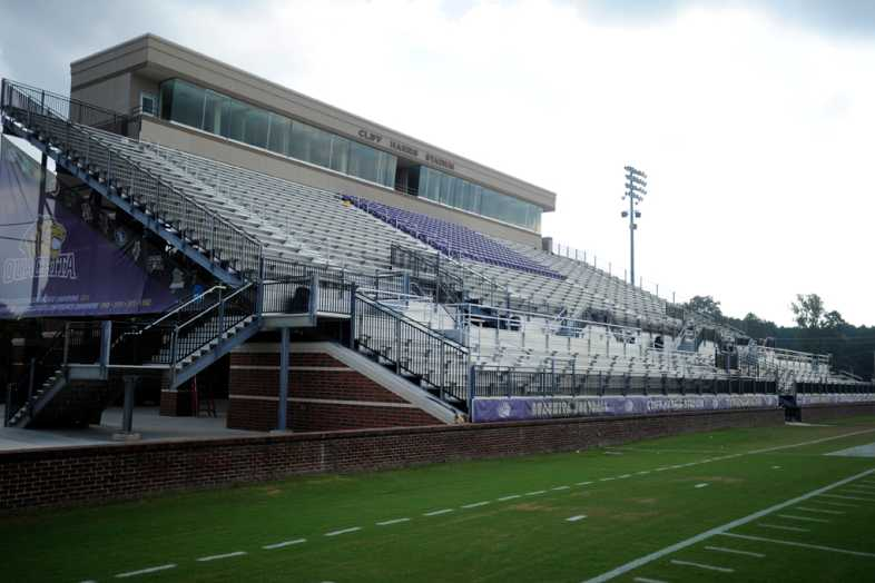 Ouachita Baptist University Football Stadium - 6