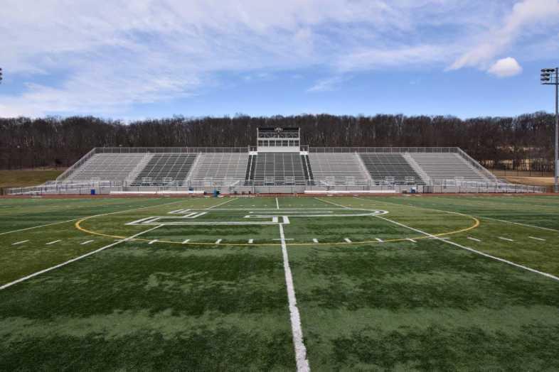 Pennridge School District - Football - 1