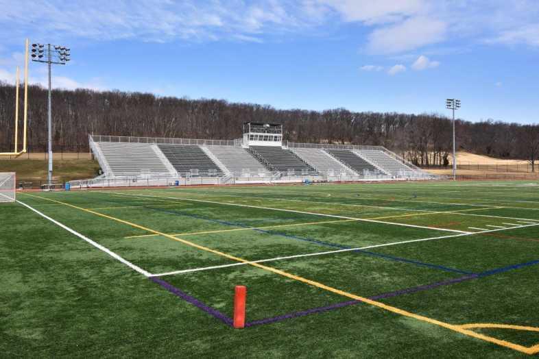 Pennridge School District - Football - 3