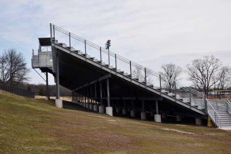Pennridge School District - Football - 4