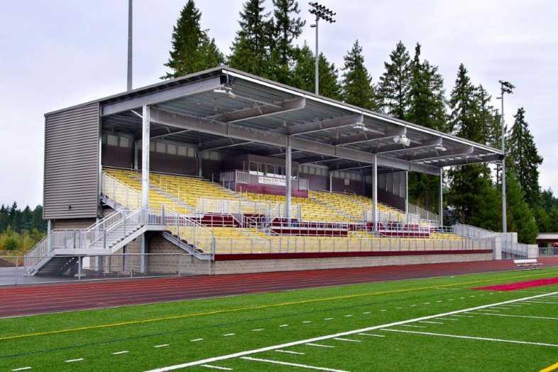 White River School District - 3